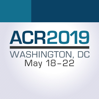 ACR 2019 Annual Meeting