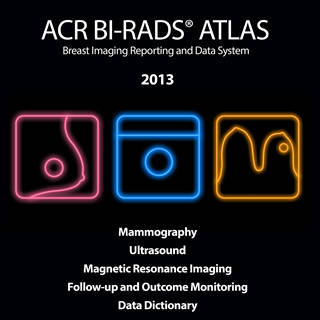 breast imaging reporting data system american college of radiology