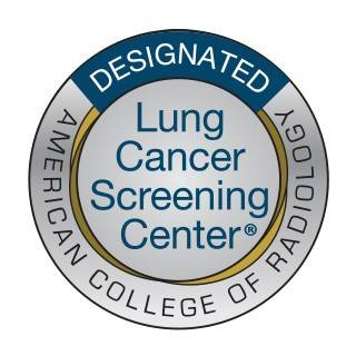 ACR Designated Lung Cancer Screening Center