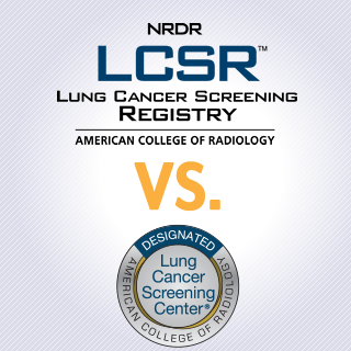 lung cancer screening resources american college of