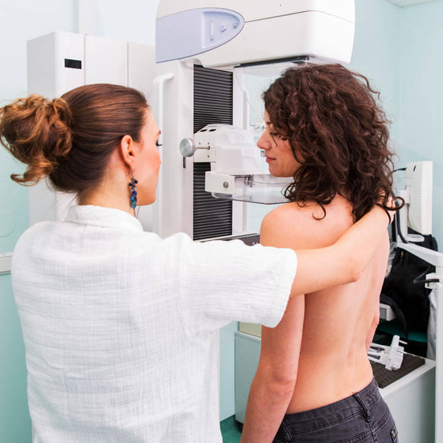 Mammography and Breast Imaging Resources