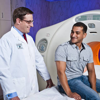 What Is a Radiologist? | American College of Radiology