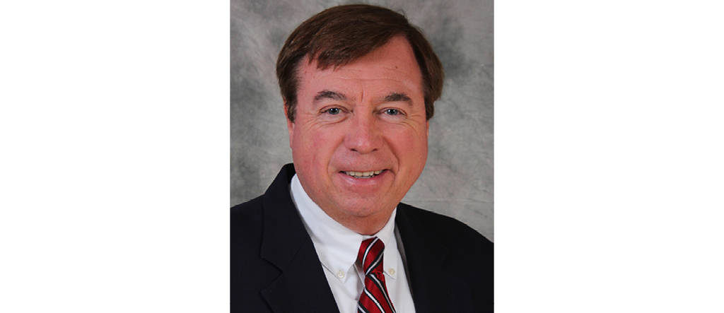 Headshot - Robert S. Pyatt Jr., MD, FACR, Chair of the ACR Committee on Fellowship Credentials