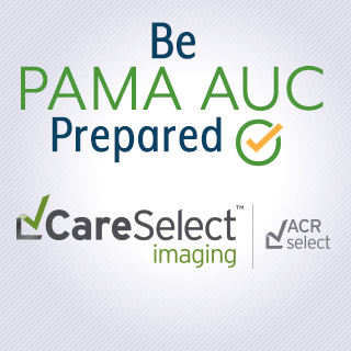 Be PAMA AUC Prepared
