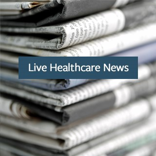 Live Healthcare News