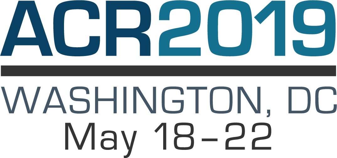 ACR 2019 Annual Meeting | American College of Radiology
