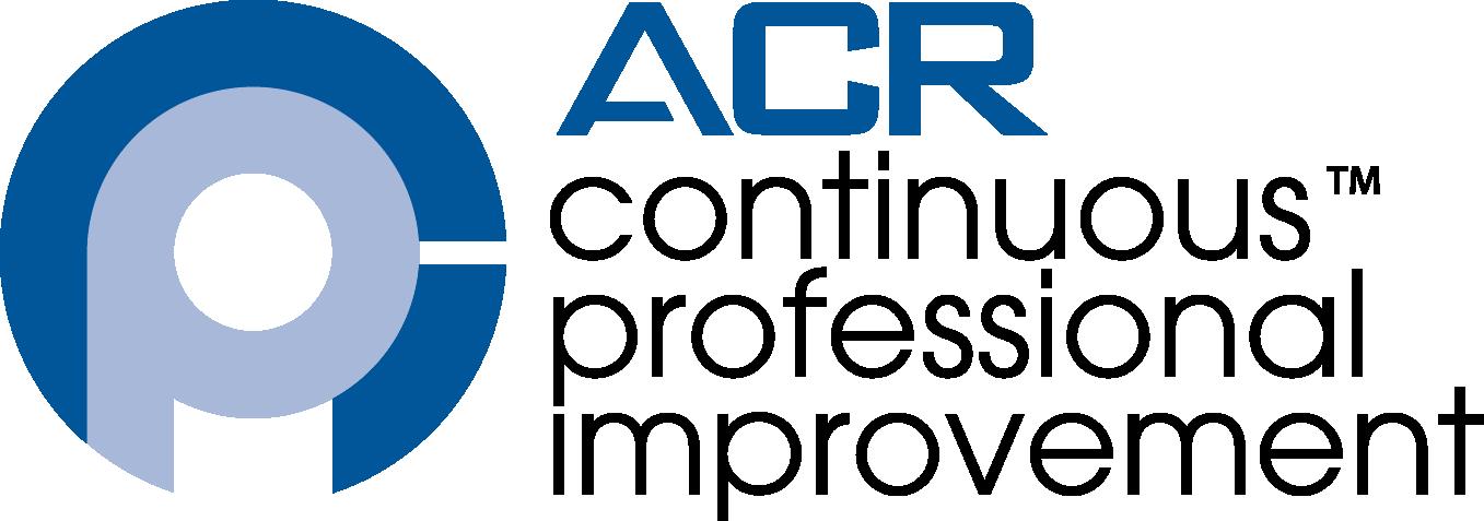 Continuous Professional Improvement Cpi American College Of