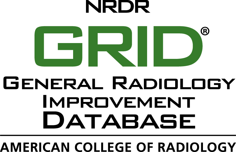 general radiology improvement database american college of