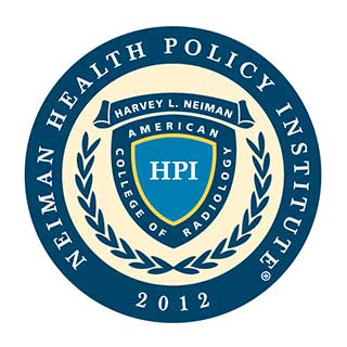 Harvey L. Neiman Health Policy Institute Seal