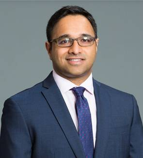 Ankur Doshi, associate clinical director of radiology informatics at NYU Langone