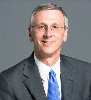 Michael P. Recht, Louis Marx professor and chair of NYU Langone's department of radiology