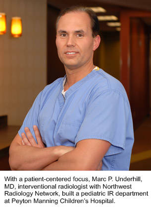 Marc P. Underhill, MD