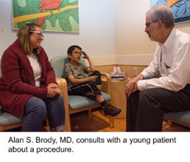 YoungPatientConsultation