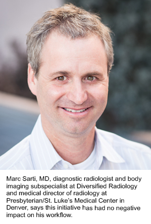 Marc Sarti, MD