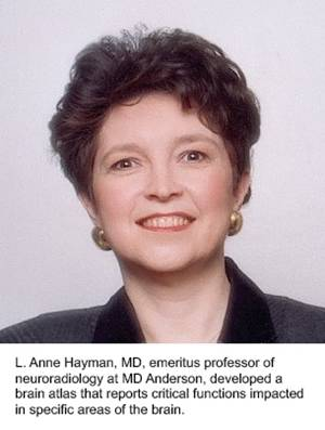 L. Anne Hayman, MD