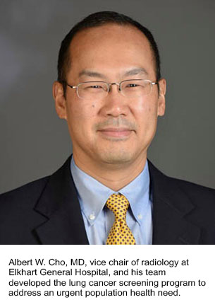 Albert Cho, MD