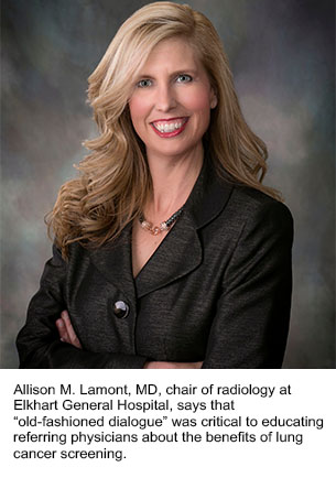 Allison Lamont, MD