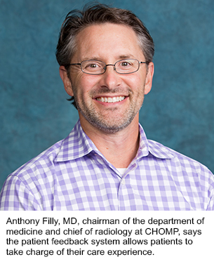 Anthony Filly, MD