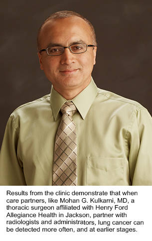 Early Detection Matters | American College of Radiology
