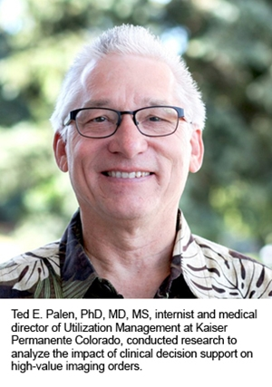 Ted Palen, MD