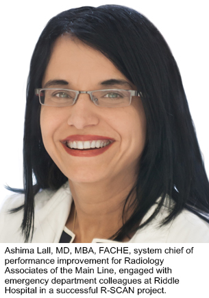 Ashima Lall, MD, MBA, FACHE