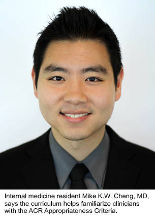 Mike K.W. Cheng, MD