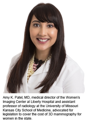 Amy Patel, MD