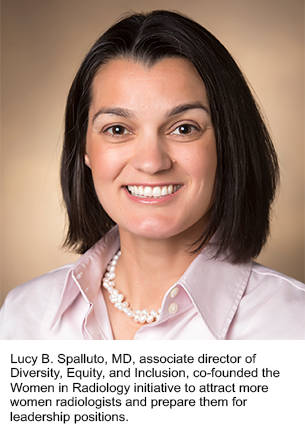 Lucy Spalluto, MD