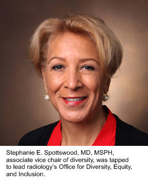 Stephanie Spottswood, MD