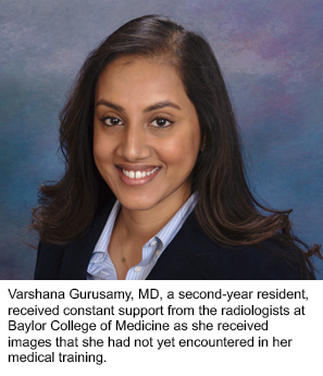 Varshana Gurusamy, MD